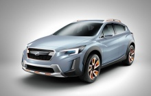 ฟังมุมมองผู้บริหาร Subaru กับเอกลักษณ์ดีไซน์ใหม่