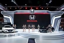 เปิดตัว! All-new  Honda Accord 2019 (Gen10) พร้อมให้สัมผัสได้แล้ว ที่งานมอเตอร์โชว์