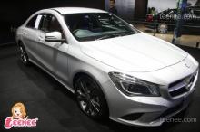 Mercedes benz CLA-Class 2016 พร้อมราคา(เริ่ม 2.1 ล้านบาท )