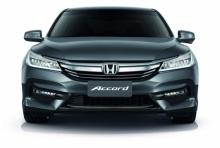 มาดูๆ จุดเด่น All New Honda Accord 2018 รับรองคุ้มค่ากับเงินที่เสียไป!(คลิป)