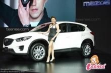 New-Mazda CX-5 2016 พร้อมราคา(เริ่ม 1.2 ล้าน)