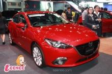 All-New Mazda CX-3 2016 มาสด้า ซี-เอ็กซ์-3 พร้อมราคา(เริ่ม 8 แสนกว่าบาท)