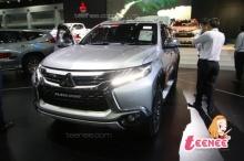 All New Mitsubishi Pajero Sport มิตซูบิชิ ปาเจโร่ สปอร์ต 2016 พร้อมราคา(เริ่ม 1.1 ล้านบาท)
