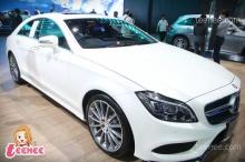 Mercedes-benz CLS250 2016 เมอร์เซเดส เบนซ์ CLS พร้อมราคา (เริ่ม 4 ล้านบาท)