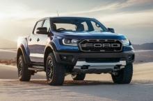 Ford เตรียมประกาศราคา Ranger RAPTOR พร้อมโชว์ตัวคันจริง