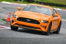 Ford Mustang เปิดตัว ประกาศขายอย่างเป็นทางการครั้งแรกในไทย