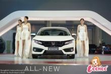 ว้าว!! Honda Civic 2016 All New  ราคาเริ่ม 8 แสนบาท