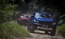 Ford Ranger Raptor กระบะที่จะพาคุณเดินทางสู่ทุกๆเส้นทาง