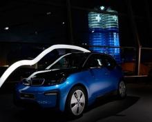 BMW ประกาศยอดขายรถพลังไฟฟ้าปีนี้ทะลุหลัก 100,000 คัน