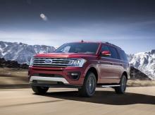 Ford ลงทุน 1.1 หมื่นล้านเหรียญ เปิดตัวรถพลังไฟฟ้า 40 รุ่นภายในปี 2022