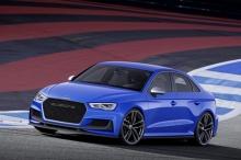 Audi แย้มแผนเปิดตัวรถสมรรถนะสูงไลน์ RS เพิ่มเติม