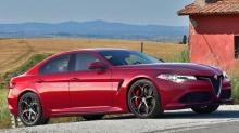 Alfa Romeo เตรียมเปิดตัวรถยนต์ซีดานไซส์ใหญ่รุ่นใหม่ ในปี 2018 นี้